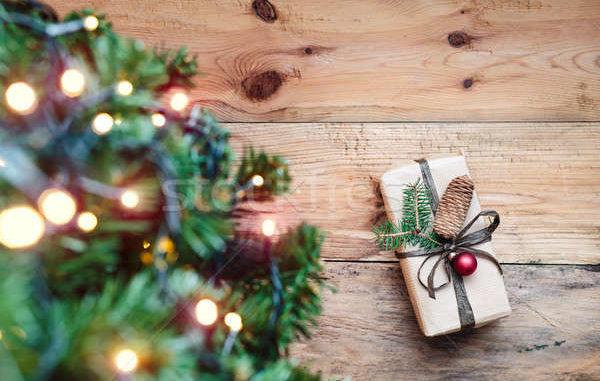 alberi di Natale per piccoli spazi